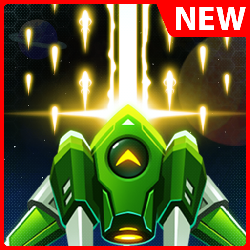 Galaxy Attack – Space Shooter 2021 1.6.6 (MOD, Unlimited Money)