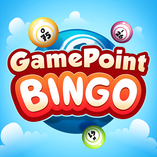 GamePoint Bingo – Free Bingo Games 1.203.24584 (MOD, Unlimited Money)