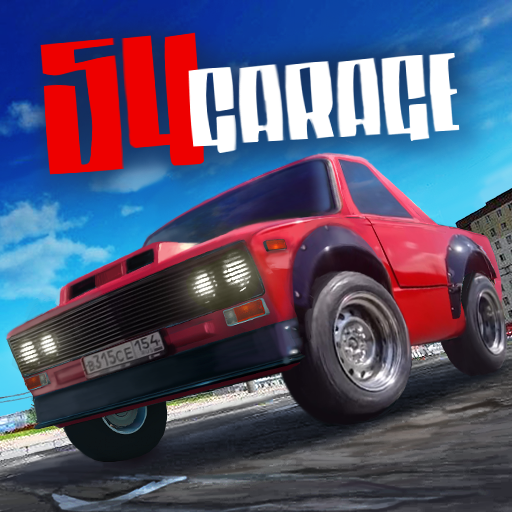 Garage 54 – Car Tuning Simulator 1.49 (MOD, Unlimited Money)