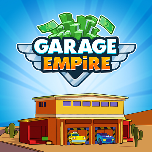Garage Empire – Idle Building Tycoon & Racing Game 1.7.0 (MOD, Unlimited Money)