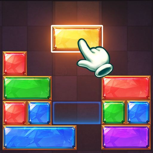 Gem Puzzle Dom 1.2.2 (MOD, Unlimited Money)
