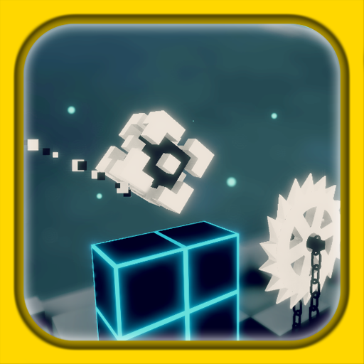 Geometry Jump 3D 0.2.8 (MOD, Unlimited Money)