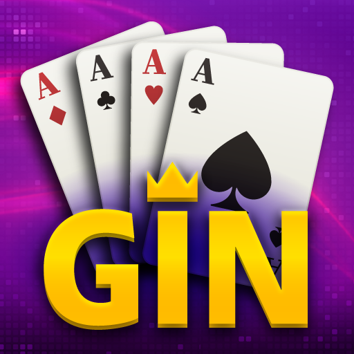 Gin Rummy Online – Free Card Game 1.5.1(MOD, Unlimited Money)