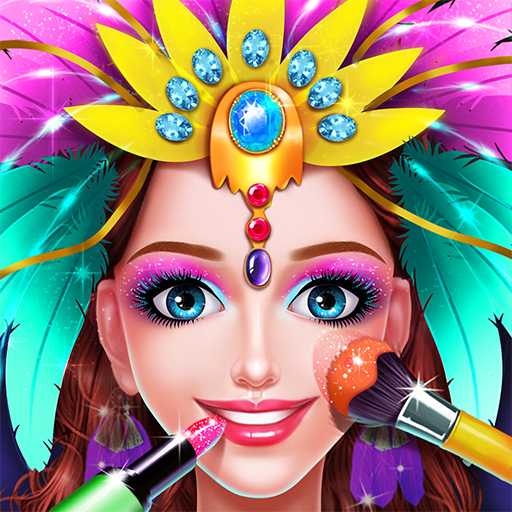 👧💄Girl's Secret – Princess Salon  (MOD, Unlimited Money)5.0.5038