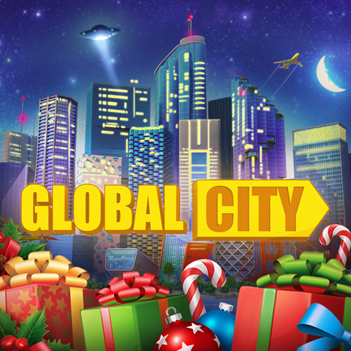 Global City 0.1.4662 (MOD, Unlimited Money)
