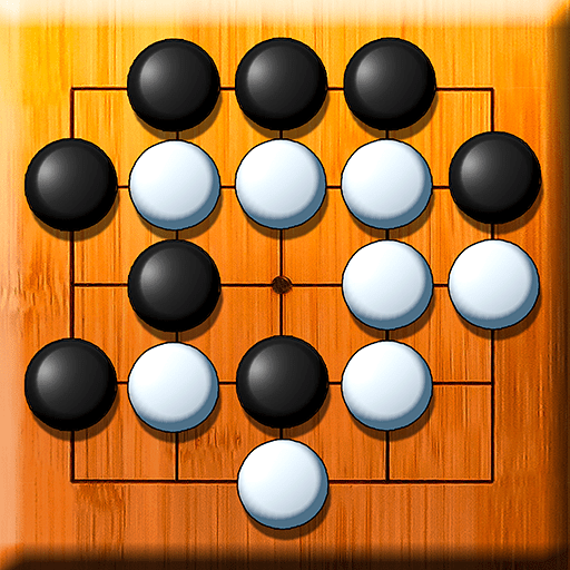 Go – Learn & Play – Baduk Pop (Tsumego/Weiqi Game) 1.22.2 (MOD, Unlimited Money)