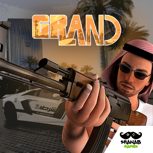 قراند – Grand 2.3.4 (MOD, Unlimited Money)