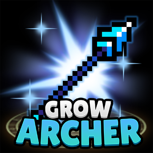 Grow ArcherMaster – Idle Action Rpg 1.1.2 (MOD, Unlimited Money)