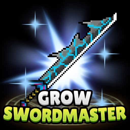Grow SwordMaster – Idle Action Rpg 1.4.0(MOD, Unlimited Money)