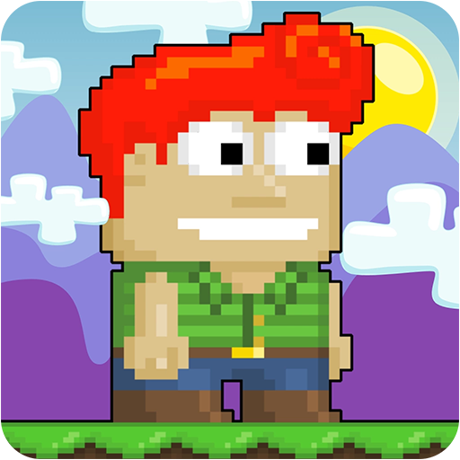Growtopia 3.54 (MOD, Unlimited Money)