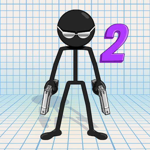 Gun Fu: Stickman 2 1.33.5 (MOD, Unlimited Money)