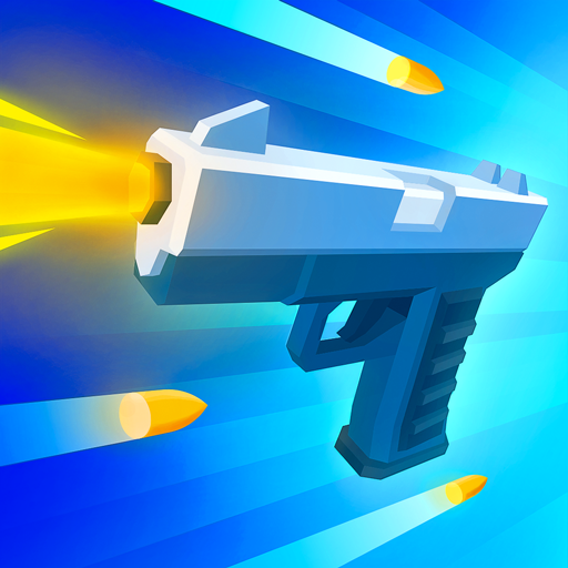 Gun Rage 1.4.2 (MOD, Unlimited Money)