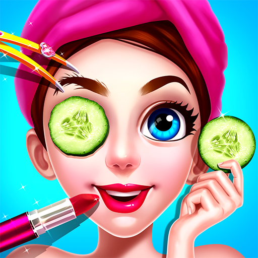 👠💄Gymnastics Queen – Superstar Makeup 1.4.4 (MOD, Unlimited Money)