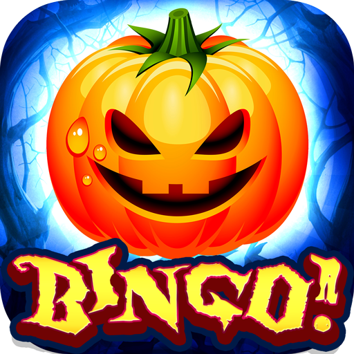 Halloween Bingo – Free Bingo Games 7.19.0 (MOD, Unlimited Money)