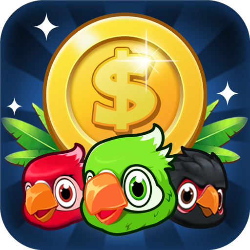 Happy Birds 1.0.8 (MOD, Unlimited Money)