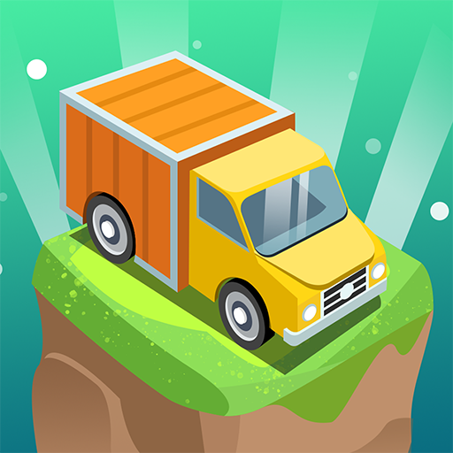 Happy Courier 1.1.2 (MOD, Unlimited Money)