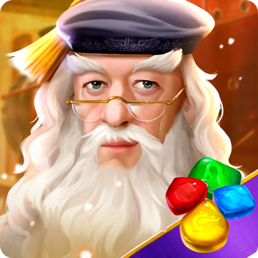 Harry Potter: Puzzles & Spells – Matching Games 27.0.658 (MOD, Unlimited Money)
