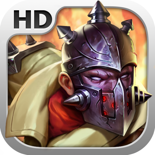 Heroes Charge HD 2.1.271 (MOD, Unlimited Money)