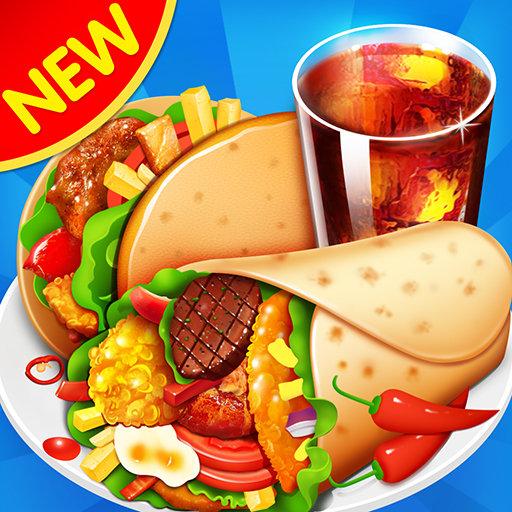 Hi Cooking 12.0.5017 (MOD, Unlimited Money)