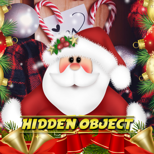 Hidden Object Game – Cute Christmas 1.0.3 (MOD, Unlimited Money)