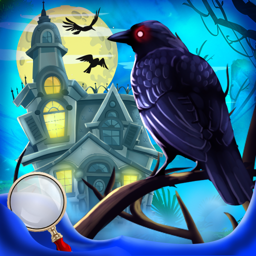 Hidden Object: Ghostly Manor 1.1.85b (MOD, Unlimited Money)