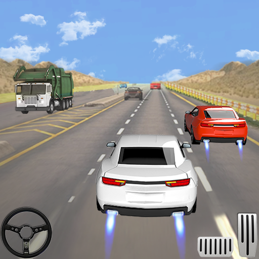 Highway Car Racing 2020: Traffic Fast Car Racer 2.21 (MOD, Unlimited Money)