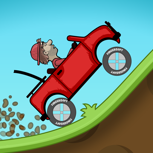 Hill Climb Racing 1.48.0 (MOD, Unlimited Money)