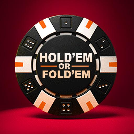 Holdem or Foldem – Poker Texas Holdem 1.3.0 (MOD, Unlimited Money)
