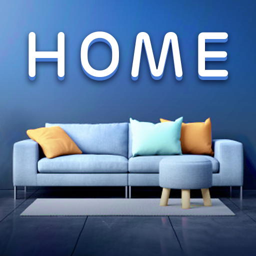 Home Design Master – Amazing Interiors Decor Game 1.9 (MOD, Unlimited Money)