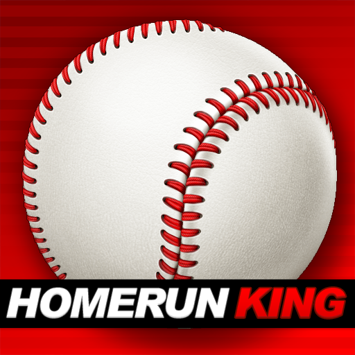 Homerun King – Pro Baseball 3.8.7(MOD, Unlimited Money)