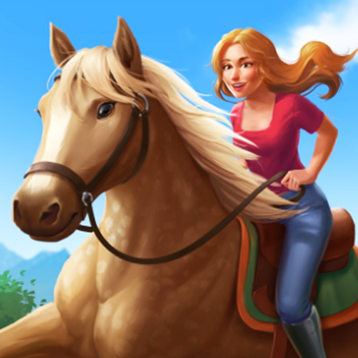 Horse Riding Tales – Ride With Friends 873 (MOD, Unlimited Money)