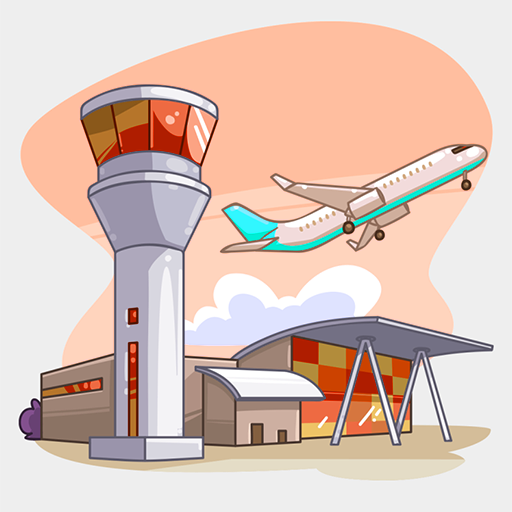 Hyper Airport 2.0 (MOD, Unlimited Money)