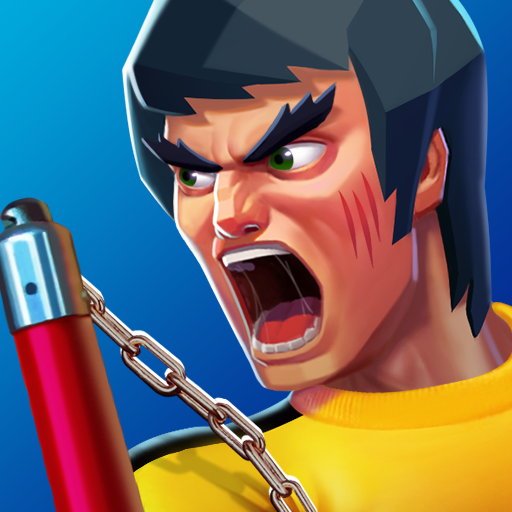 I Am Fighter! – Kung Fu Attack 2 1.9.8.109 (MOD, Unlimited Money)