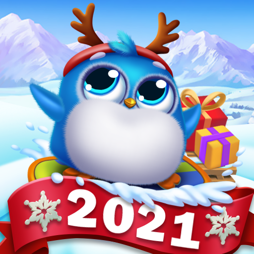 Ice Adventure Quest 2.0.1 (MOD, Unlimited Money)