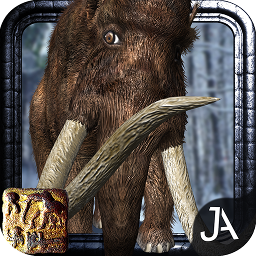 Ice Age Hunter 21.1.1(MOD, Unlimited Money)