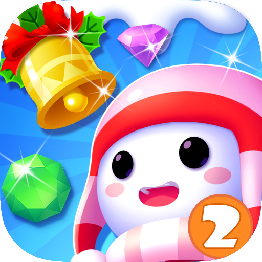 Ice Crush 2 3.0.5 (MOD, Unlimited Money)