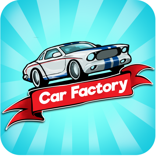 Idle Car Factory: Car Builder, Tycoon Games 2021🚓 12.8.2 (MOD, Unlimited Money)
