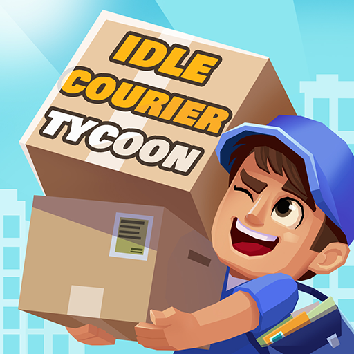 Idle Courier Tycoon – 3D Business Manager 1.13.1 (MOD, Unlimited Money)