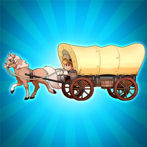 Idle Frontier: Tap Town Tycoon 1.058 (MOD, Unlimited Money)