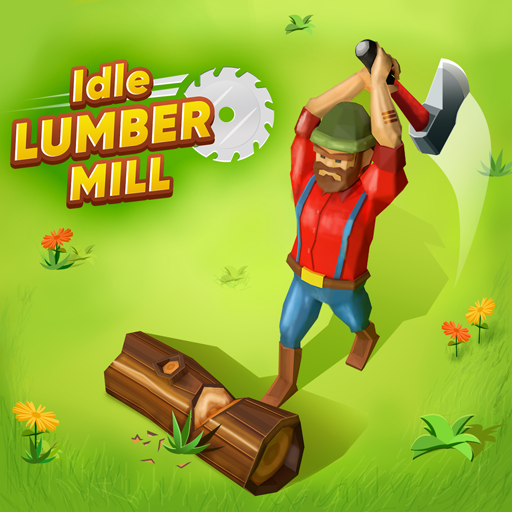 Idle Lumber Mill 1.3.1 (MOD, Unlimited Money)