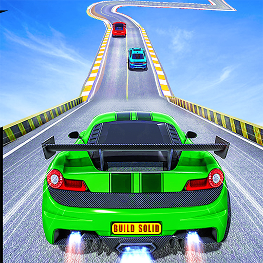 Impossible Track Car Driving Games: Ramp Car Stunt 1.12 (MOD, Unlimited Money)
