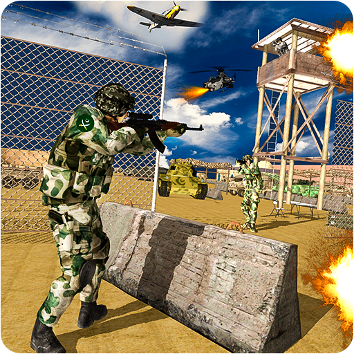 Indo-Pak Ceasefire : IGI Combat Mission WW2 1.0.8 (MOD, Unlimited Money)