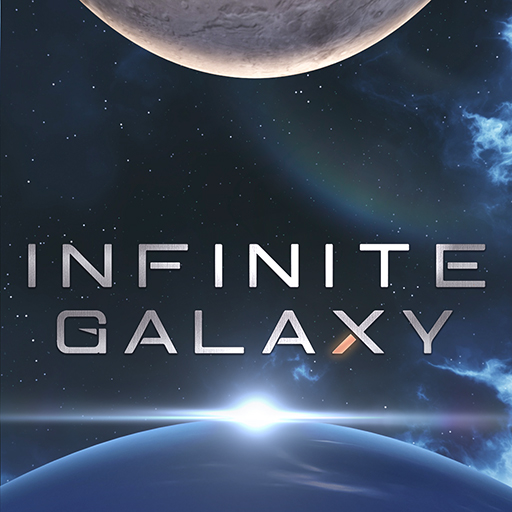 Infinite Galaxy 0.2.12 (MOD, Unlimited Money)