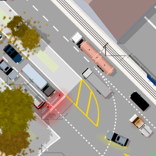 Intersection Controller 1.16.1(MOD, Unlimited Money)