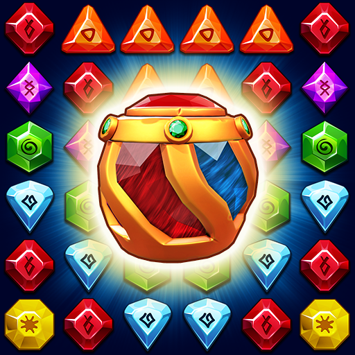 Jewel Ancient: find treasure in Pyramid 2.6.5  (MOD, Unlimited Money)