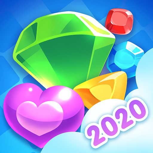 Jewel Blast Dragon – Match 3 Puzzle 1.22.7 (MOD, Unlimited Money)