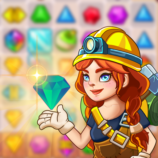 Jewel Mania Story 1.0.2 (MOD, Unlimited Money)