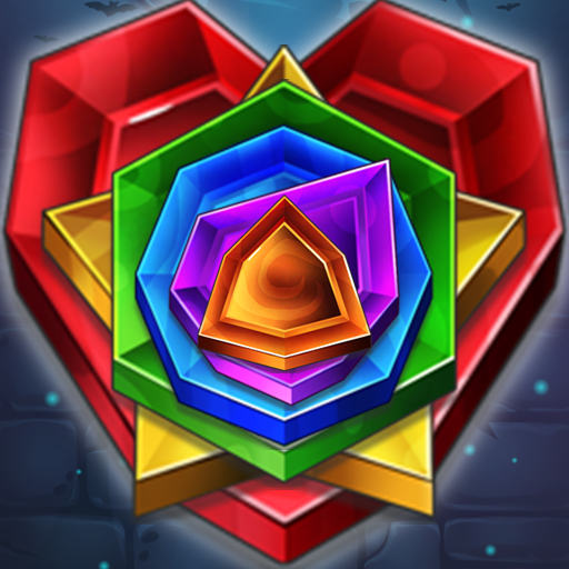 Jewel Mine Quest: Match-3 puzzle 1.1.6 (MOD, Unlimited Money)