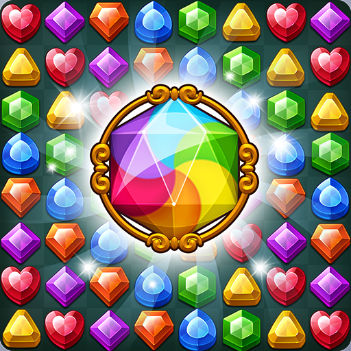 Jewels El Dorado 2.9.2 (MOD, Unlimited Money)