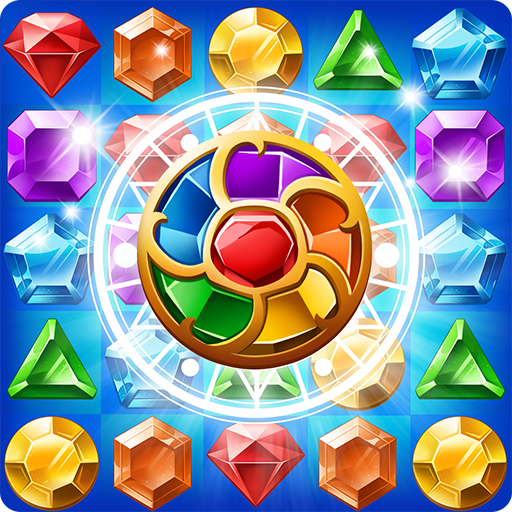 Jewels Time : Endless match 2.11.1 (MOD, Unlimited Money)